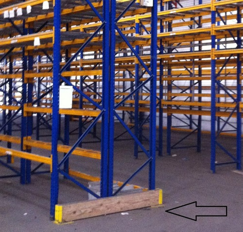 accessoire rack bastaing protection